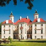 Du lịch - Ghé thăm những cung điện tuyệt đẹp của Ba Lan