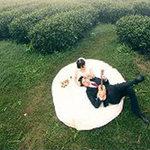 Phim - Lộ ảnh cưới của Giáo sư Xoay