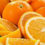 Sức khỏe đời sống - Những sai lầm khi ăn cam