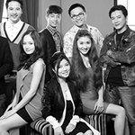 Nhan sắc lung linh của 21 sao Việt