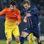 Bóng đá - Barca bị cầm hòa: Có một PSG quả cảm