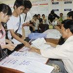 Giáo dục - du học - Kéo dài thời hạn nộp hồ sơ ĐH, CĐ