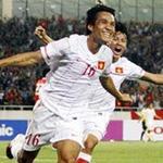 Bóng đá - Việt Nam được đăng cai AFF Cup 2014