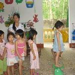Sức khỏe đời sống - Cách chăm sóc trẻ suy dinh dưỡng