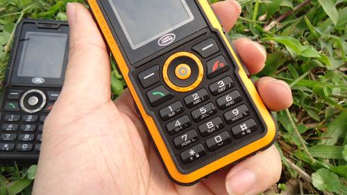 Cơn sốt điện thoại Pin dùng 25 ngày - 4