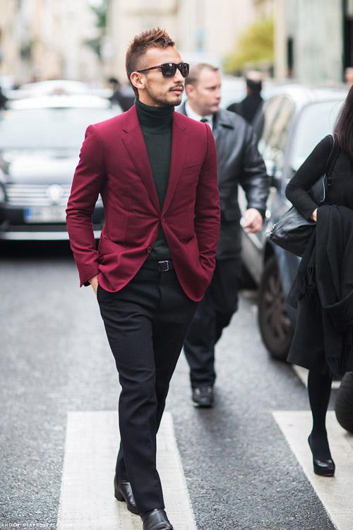 """Phong cách lịch lãm của """"Beckham châu Á"""" - 2"""