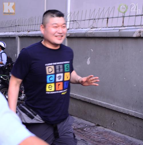 Kim Hyun Joong mặc áo dài Việt Nam - 7