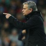 Bóng đá - Thắng đậm, Mourinho vẫn chê hàng công