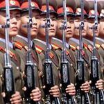 Tin tức trong ngày - Triều Tiên: Quân đội được tấn công hạt nhân