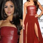 Thời trang - Hoa hậu Hoàn vũ gây chú ý vì hở 'hiểm'