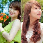Bạn trẻ - Cuộc sống - Nữ sinh Việt xinh đẹp nơi xứ người