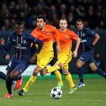 Bóng đá - Barca hòa PSG: Mang hận về Nou Camp
