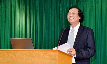 Hình phạt cho hiệu trưởng ĐH Kinh tế Quốc dân - 1