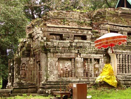 Thú vị 10 hành trình phiêu lưu mạo hiểm đất Lào - 2