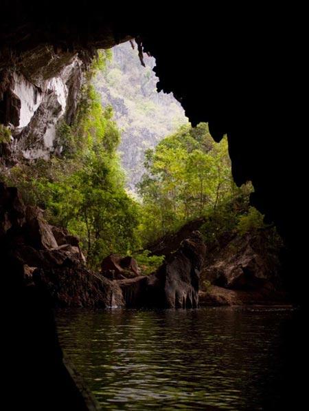 Thú vị 10 hành trình phiêu lưu mạo hiểm đất Lào - 5
