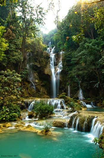 Thú vị 10 hành trình phiêu lưu mạo hiểm đất Lào - 7