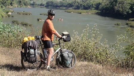 Thú vị 10 hành trình phiêu lưu mạo hiểm đất Lào - 10