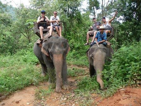 Thú vị 10 hành trình phiêu lưu mạo hiểm đất Lào - 9
