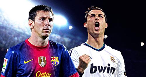 Đằng sau sự thống trị của Real và Barca - 1