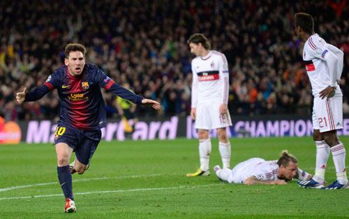 Đằng sau sự thống trị của Real và Barca - 3
