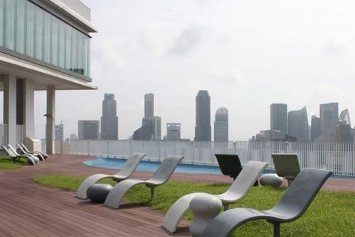 """Thăm nhà xã hội """"hoành tráng"""" Singapore - 11"""