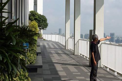 """Thăm nhà xã hội """"hoành tráng"""" Singapore - 12"""