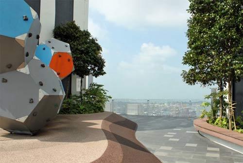 """Thăm nhà xã hội """"hoành tráng"""" Singapore - 13"""