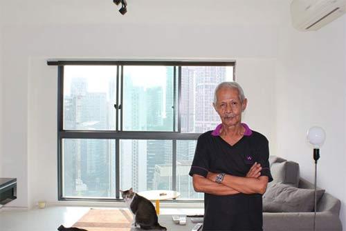 """Thăm nhà xã hội """"hoành tráng"""" Singapore - 2"""