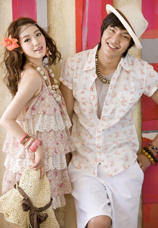 Mỹ nhân mới của Lee Min Ho - 4