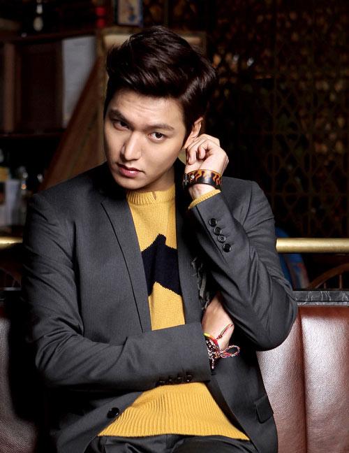 Mỹ nhân mới của Lee Min Ho - 6