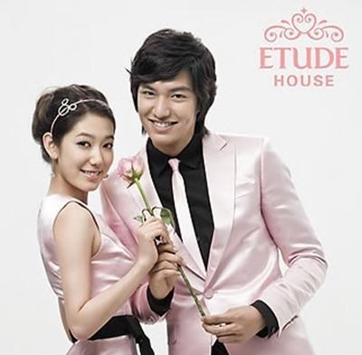 Mỹ nhân mới của Lee Min Ho - 3