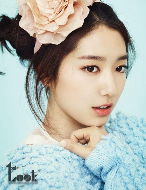 Mỹ nhân mới của Lee Min Ho - 7