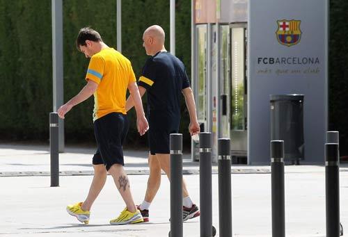 Barca: Không Messi, không sợ hãi - 2