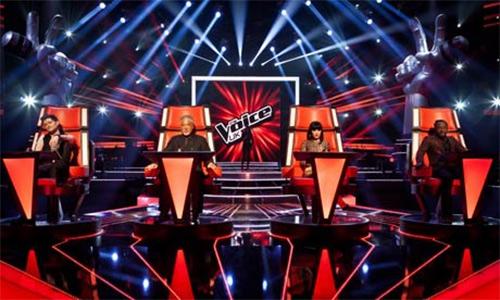 HLV The Voice Anh nhất loạt bỏ cuộc - 1
