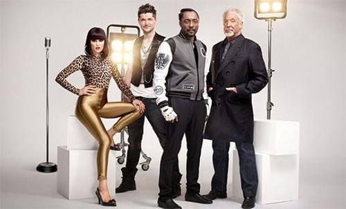 HLV The Voice Anh nhất loạt bỏ cuộc - 3
