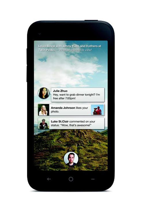 HTC First chính thức ra mắt - 2
