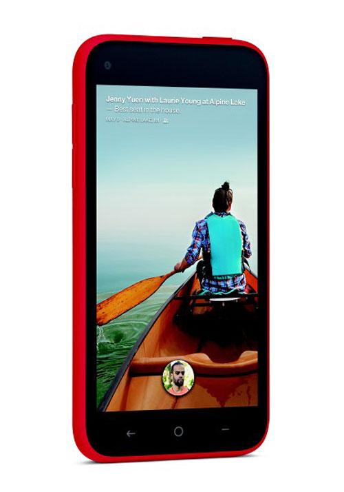 HTC First chính thức ra mắt - 3