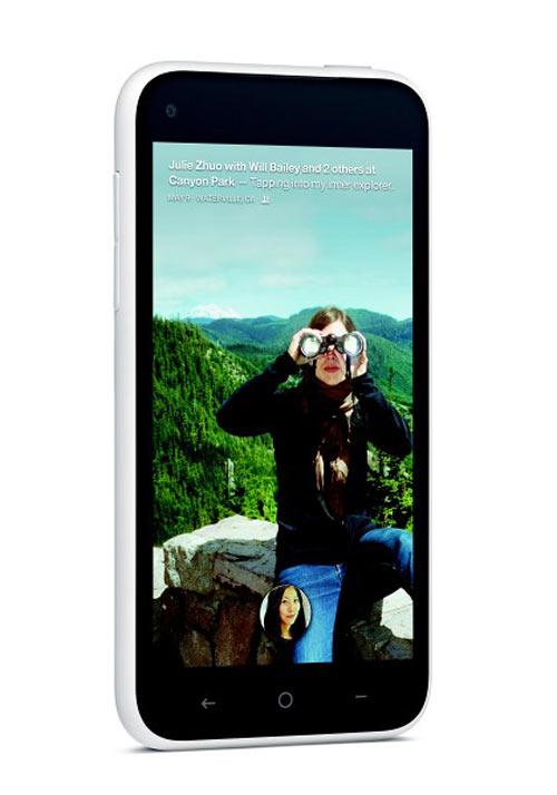 HTC First chính thức ra mắt - 4