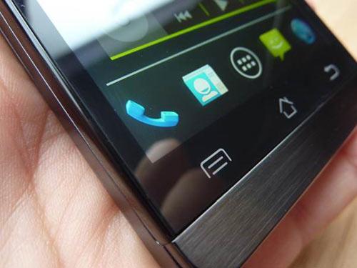 JIAYU G3 – Siêu điện thoại trong mơ - 6