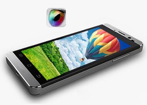 JIAYU G3 – Siêu điện thoại trong mơ - 7