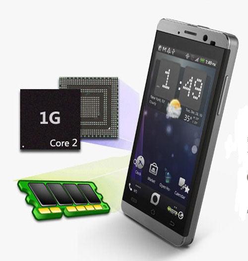 JIAYU G3 – Siêu điện thoại trong mơ - 8