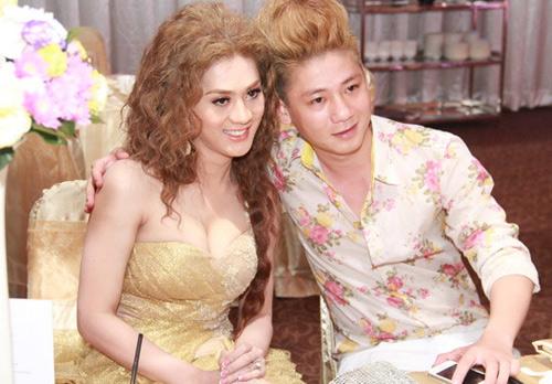 Đám cưới bất thình lình của sao Việt - 3