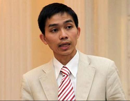 Thêm chuyên gia kinh tế ủng hộ TS. Alan Phan - 1