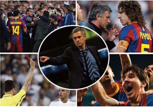 UEFA đang quay lưng với Barca? - 1