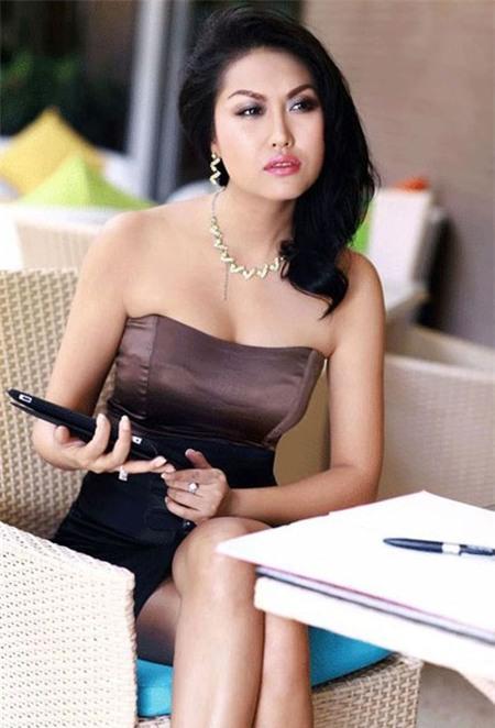 Phi Thanh Vân muốn là Võ Tắc Thiên - 8