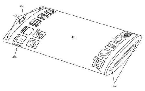 iPhone 5S lộ thiết kế xấu xí - 1