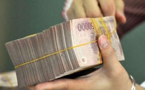 """Nợ xấu tại Việt Nam """"đáng sợ và đáng ngờ"""" - 1"""