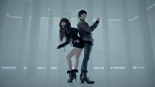 Khoảnh khắc sexy nhất của mỹ nhân K-Pop - 19