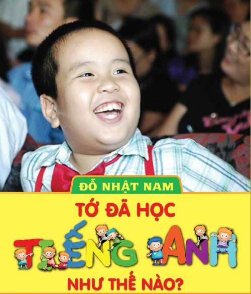 """Choáng với """"thần đồng Việt"""" - 2"""