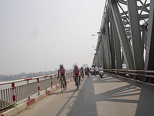 Hà Nội sẽ xây cầu mới thay cầu Chương Dương? - 1
